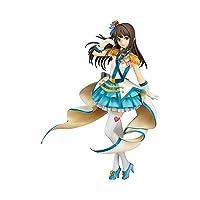 アイドルマスター シンデレラガールズ 渋谷凛 クリスタルナイトパーティVer. 1/8スケール ABS&PVC製 塗装済み完成品フィギュア