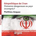 G�opolitique de l'Iran