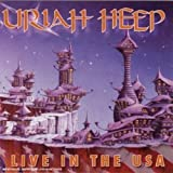 Live in the Usa by Uriah Heep (2003-07-29)