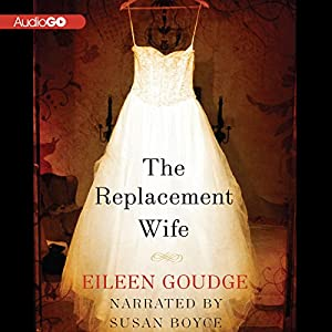 The Replacement Wife Audiobook