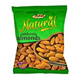#7: Tulsi California Natural Almond 500g
