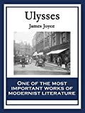 Image of Ulysses: With linked Table of Contents