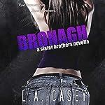 Bronagh: A Slater Brothers Novella   L. A. Casey