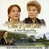 Anne of Green Gables: New Beginning - O.S.T. Peter Breiner