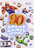 Family Party:90 Great Games Party Pack