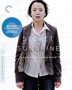 Secret Sunshine (The Criterion Collection) [Blu-ray]