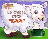 "La Oveja Dice ""BAA"" (Yo Puedo Escuchar) (1419400606) by Nancy Parent"