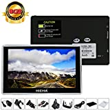 Hieha® 5' Zoll 8GB PKW Car Auto KFZ Europe Traffic GPS Navi...