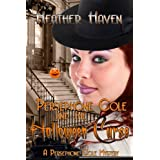 Persephone Cole and the Halloween Curse