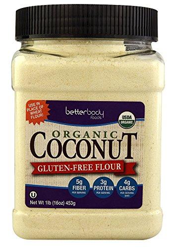 Organic-Gluten-Free-Coconut-Flour