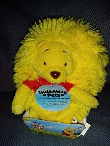 """1 X HideAway Pets Winnie the Pooh (5"""")"""