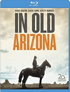 In Old Arizona [Blu-ray]
