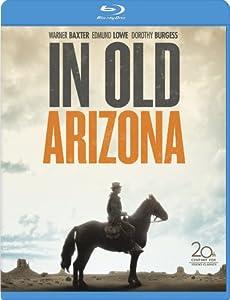In Old Arizona [Blu-ray]