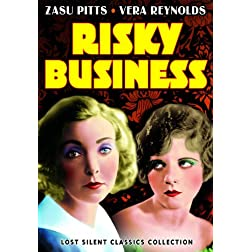 Risky Business - 1926