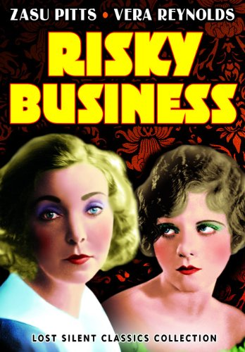 Risky Business [DVD] [1926] [Region 1] [US Import] [NTSC]