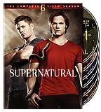 Supernatural: T
