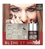 Nails Inc Bling It On Rebel Collection