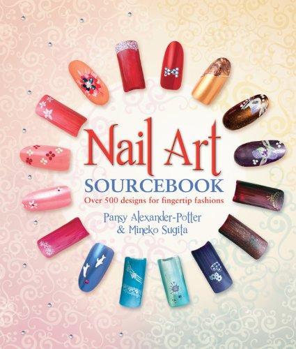 Nail Art Pdf Nail Art Sourcebook Over 500