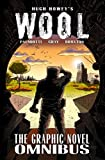 Wool (Graphic Novel) by Hugh Howey, Jimmy Palmiotti, Justin Gray