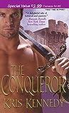 The Conqueror (Zebra Debut)