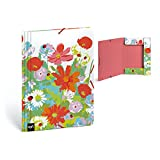 Carpeta folio Daisy