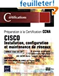 CISCO : Installation, configuration e...