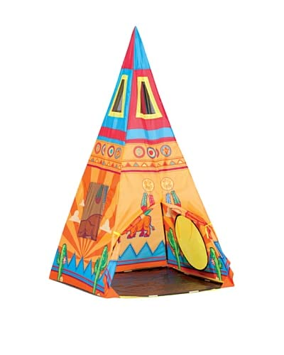 Pacific Play Tents Sante Fe Giant Tee Pee As You See