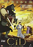 El Cid: La Leyenda [DVD]