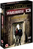 Warehouse 13 - Series 1 [Import anglais]