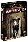 Warehouse 13 - Season 1 [DVD]