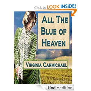 All The Blue of Heaven (Colors of Faith)