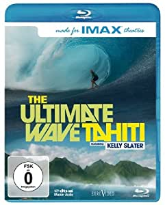 Imax(R): Ultimate Wave Tahiti (Blu-Ray) [Import allemand]