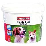 Beaphar Irish Calcium And Bone Builder,Dog Supplement 500 G