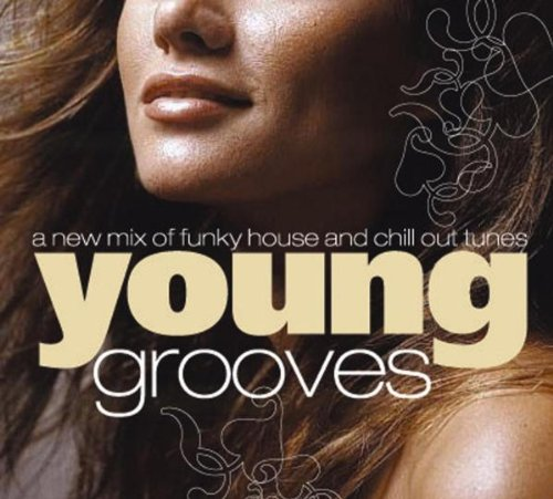 Gadjo - Young Grooves - Zortam Music