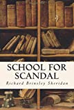 School For Scandal