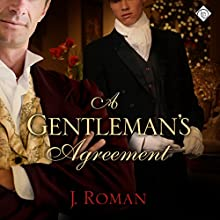 A Gentleman's Agreement (       UNABRIDGED) by J. Roman Narrated by Paul Morey