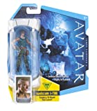 James Cameron's Avatar RDA Colonel Miles Quaritch Action Figure