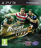 Cheapest Rugby League Live 2 on PlayStation 3