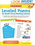 Leveled Poems for Small-Group Reading...