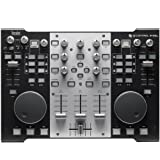 Hercules DJ Control Steel Version Propar Hercules