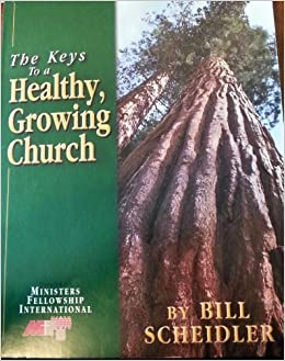 5 Keys To A Healthy Church