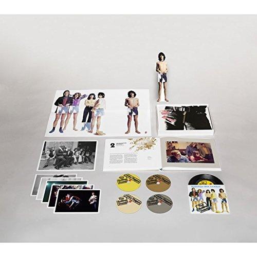 ローリング・ストーンズ/スティッキー・フィンガーズ<スーパー・デラックス・エディション>(3CD+DVD)