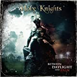Between Daylight And Pain by Holy Knights (2012-10-02)