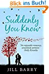 Suddenly You Know (English Edition)