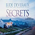 Secrets (       UNABRIDGED) by Jude Deveraux Narrated by Barbara McCulloh