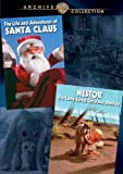 Life And Adventures Of Santa Claus/Nestor The Christmas Donkey (Double Feature)