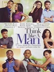 Think like a man [IT Import]
