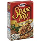 Stove Top Stuffing Mix - Cornbread 170g