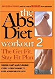 51CtYUjdYrL. SL160  The Abs Diet Workout 2 Review