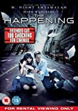 The Happening [DVD]